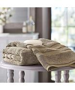 Member's Mark Hotel Premier Collection 100% Cotton Luxury Bath Towel - A... - $21.78