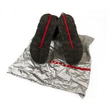 Prada Linea Rossa Black Nylon Platform Snow Apres Ski Boot Ret. $850. Booties 36 image 3