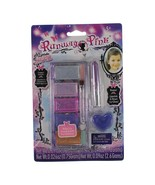 Girls Makeup Runway Pink Gorgeous Lips and Eyes Assortment NEW lipstick ... - $14.00