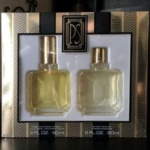PAUL SEBASTIAN* 2pc Box Set PS Fragrance FINE COLOGNE SPRAY+AFTER SHAVE ... - $24.74
