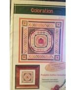Something In Common Coloration Counted Cross Stitch Pattern - $14.67
