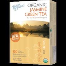 Prince of Peace Organic Jasmine Green Tea, 100 Tea Bags - $14.90