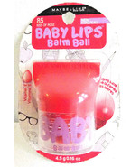 Maybelline Baby Lips Balm Ball Kiss of Rose #85 - $2.99