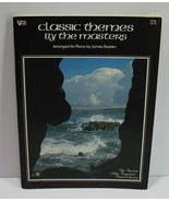 Classic Themes by the Masters for Piano James Bastien - $15.29