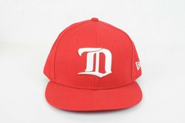 NEW ERA DETROIT RED WINGS FITTED 7 1/2 IN HAT 2009 WINTER CLASSIC - $37.99