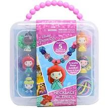 Tara Toy Disney Princess Necklace Activity (Princess) - $15.53