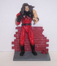 "1998 Jakk's Pacific WWF Ripped & Ruthless ""Kane"" Action Figure WWE {911} - $11.87"