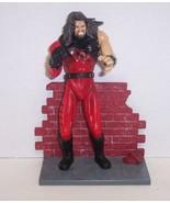 """1998 Jakk's Pacific WWF Ripped & Ruthless """"Kane"""" Action Figure WWE {911} - $11.87"""