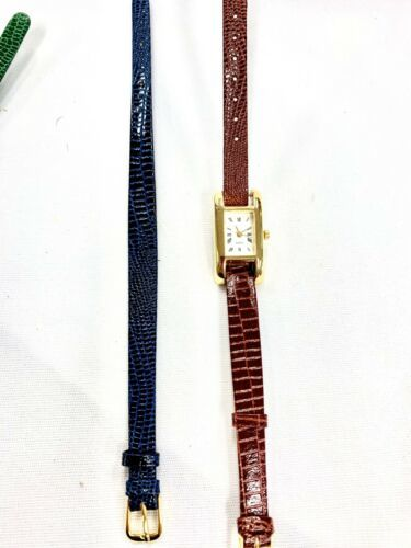 Ladies Watch With Interchangable Bands image 9
