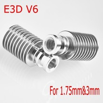 E3DV6 Extruder Radiator For E3D V6 Remote All-Metal Long Distance Heat S... - $4.47