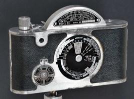 Mercury II Model CX Half-Frame Camera w Universal Anastigmat Tricor 35mm... - $65.00
