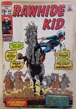 RAWHIDE KID #84 (1971) Marvel Comics VG/VG+ - $9.89