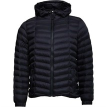 Timberland Mens Mount Garfield Thermore Insulated Hooded Jacket Black - $208.41