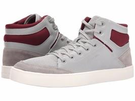 11.5 CALVIN KLEIN Leather/Suede Men's Sneaker Shoe! Reg$160 Sale$89 - $83.22