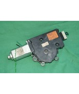 04-08 Nissan 350Z Roadster Convertible Top 5th Bow Motor - $238.50
