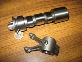 CAM SHAFT CAMSHAFT with EXHAUST ROCKER ARM 2001-2002 POLARIS SCRAMBLER 5... - $144.91