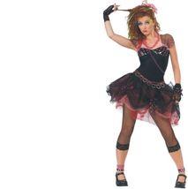 Costume - Adult - 80's Diva - Size Standard - Ladies Madonna Cindy Laupe... - $27.46