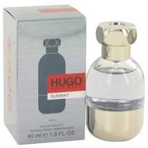 Hugo Element by Hugo Boss Eau De Toilette Spray 1.3 oz (Men) - $31.63