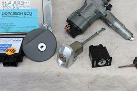 Chrysler CrossFire ECU PCM ECM Skreem Door Lock Ignition SRS Switch & Key Combo image 3
