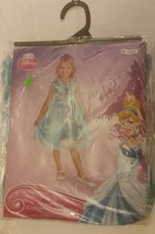 NEW Disney Cinderella Sparkle Classic Child Halloween Costume by Disguise, M image 2