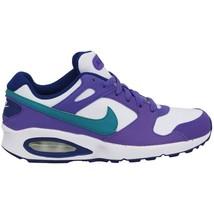 Nike Shoes Air Max Coliseum Rcr L GS, 554990102 - $146.00