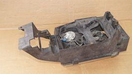 93-96 Cadillac Fleetwood RWD Headlight Lamp w/ Bracket Driver Left LH image 5