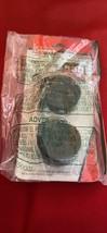 Coleman Sleeping Bag Straps Black - New Free US Shipping - $8.99