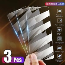 Tempered Glass Screen Protector for Xiaomi 7 8 9 Note/Pro/A/T - $4.24