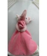 Gund Pink Elephant Teething Blanket - $28.01