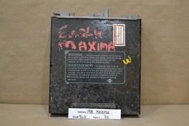 1981 Datsun Maxima 810 Engine Control Unit ECU A11623463 Module 11 9L3 - $46.52