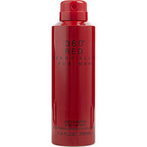 Perry Ellis 360 Red By Perry Ellis Body Spray 6.8 Oz - $35.00