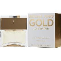 Michael Kors Gold Luxe Edition By Michael Kors Eau De Parfum Spray 1 Oz - $38.42