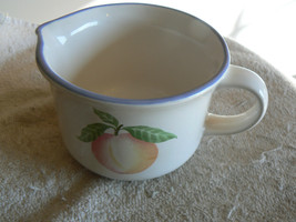 Pfaltzgraff gravy (Hopscotch fruit) 1 available - $5.89