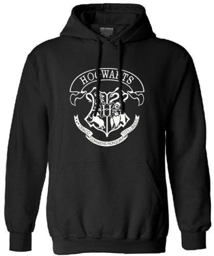 New Harry Potter Hogwarts Sweater/Hoody - Size Medium M