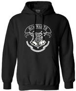 New Harry Potter Hogwarts Sweater/Hoody - Size Medium M - $32.54