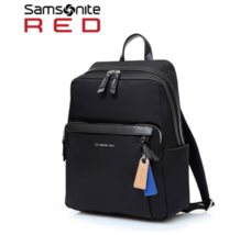 Samsonite Red Belleca BACKPACK BLACK with Free Gift and Free Standard Shipping - $269.00