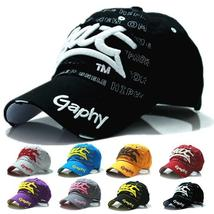 Quality Awesome Snapback Hats Cap Baseball Unique Classics Flowers Cap Golf Hats