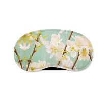 Magnolia Spring Flowers Sleeping Mask - $326,25 MXN+
