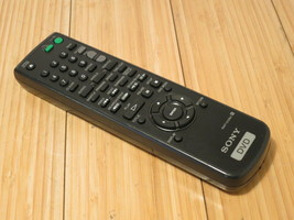 RMT-D116A RMT-D128A RMT-D130A Remote Control Replaced for Sony CD Player  - $10.39