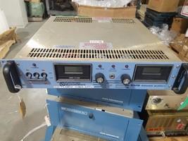 ELECTRONIC MEASUREMENTS EMI EMS 7.5-300-2-D 7.5V 300A POWER SUPPLY  - $395.01