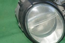 98-02 Mercedes W203 CLK320 CLK430 CLK55 AMG HID Xenon Headlight Pssgr Right - RH image 2