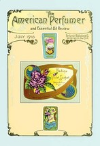 American Perfumer and Essential Oil Review, July 1910 - Art Print - $19.99+