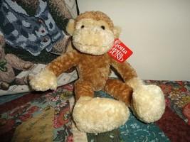 Gund YORTY MONKEY Plush Toy 11 inch 2000 - $86.85