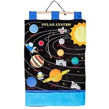 Rosalina Solar System Wall Hanging Learning Children Toy - $40.01