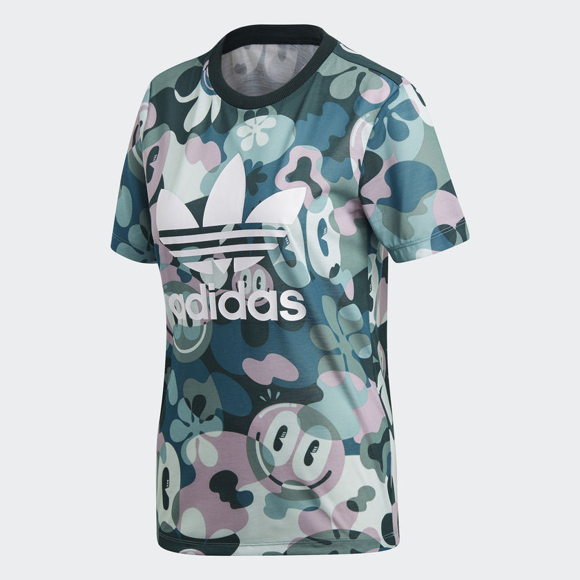 2f12a467 New Adidas Originals 2019 ART Tshirt Shirt and 50 similar items. 7