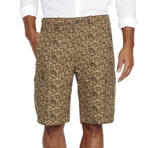 Levi's Harvest Gold Camo Cargo Shorts Sizes 28, 29, 30, 31, 32 Msrp $50.00   - $21.99