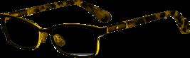 Kate Spade LAURIANNE Women's Eyeglasses Frame, 807 Black. 52-16-140. NWOT - $59.35