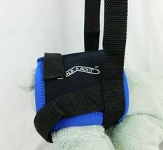 Walkabout Harness Jorvet Dog Pet Rear Leg Support Sling Walking Aid Sz XS - $32.99