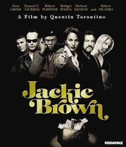 Jackie Brown (Blu-ray + Digital)