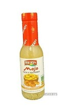 Iberia Mojo For Yuca And For Tostones Spanish Marinade 10 Fluid Ounces - $8.90